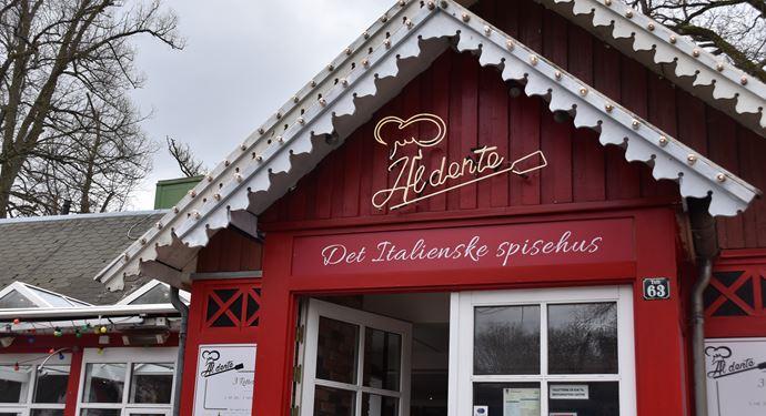 Bakken Restaurant Al Dente