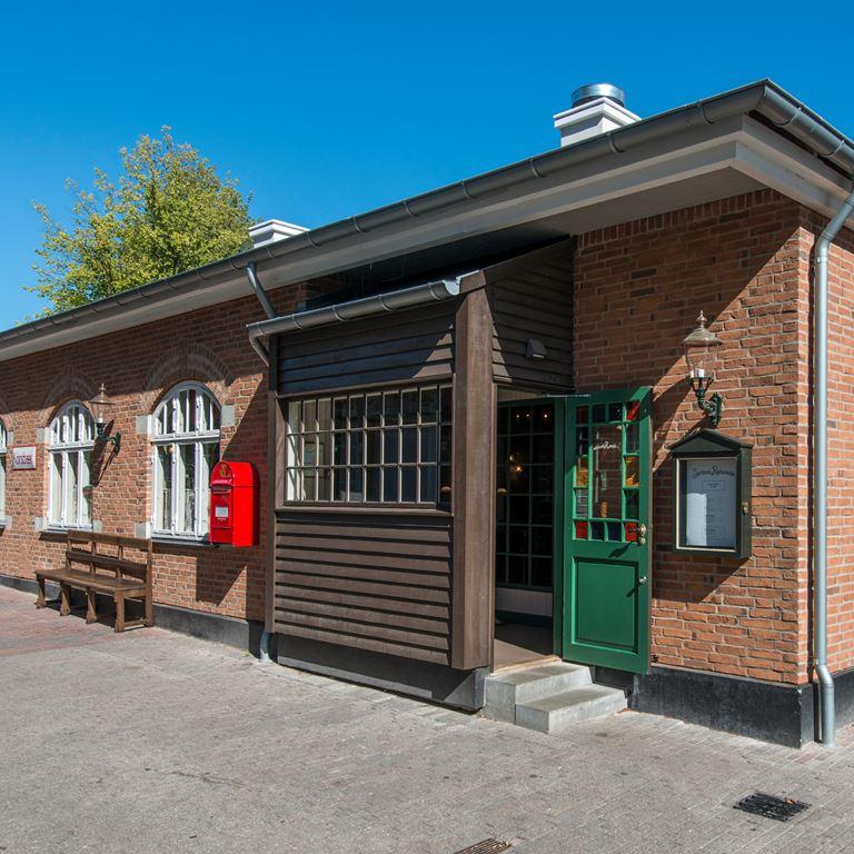 Bakken - Er du vores nye kollega i Korsbæk på Bakken
