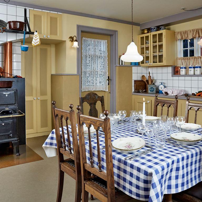 Lauras Køkken i Korsbæk