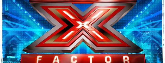 Bakken Underholdning XFactor med DR Logo