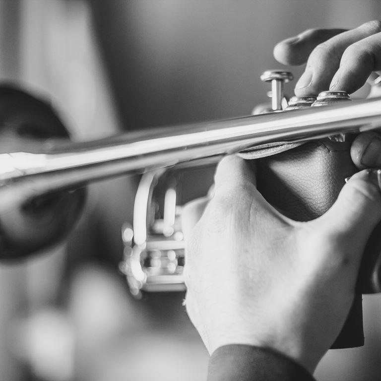 Kjeld Flemmings Kvartet spiller jazz og swing i Ølgod på Bakken