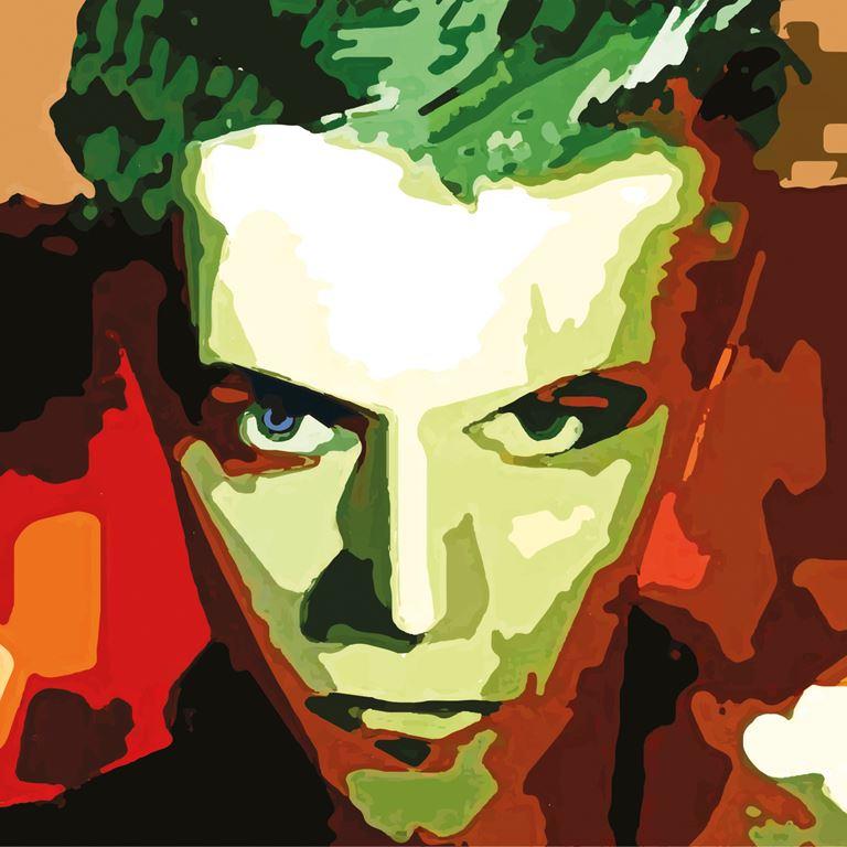 Best Of Bowie indtager Bakken til CoverTirsdag på Bakken! Et ægte kopiband i topklasse!
