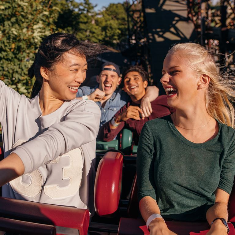 Bakken - Danmarks roligaste klassrum