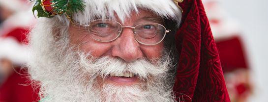 Bakken Underholdning Julemaendenes Verdenskongres Koebenhavn USA