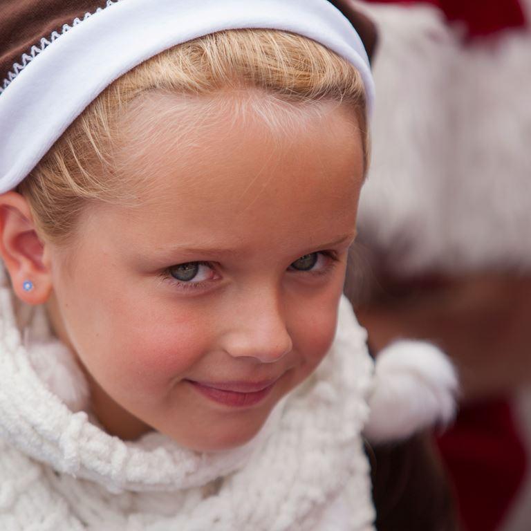 Julemændenes Verdenskongres - En Sjov oplevelse på Bakken