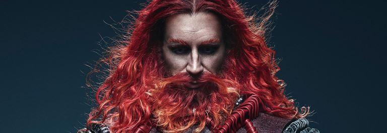 Det Kongelige Teater præsenterer Vikingeeventyret Røde Orm