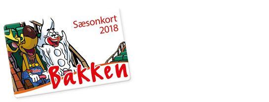 Bakken Saesonkort Aarskort 2018 Webshop Byt