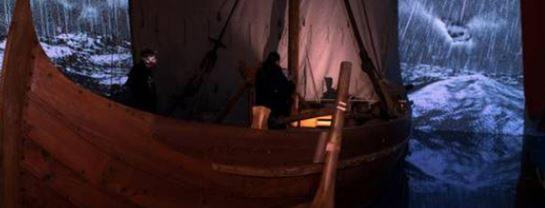 Top Attraktioner Vikingeskibsmuseet