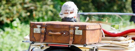 Bakken Underholdning Event Veteranbiler COLOURBOX4155943