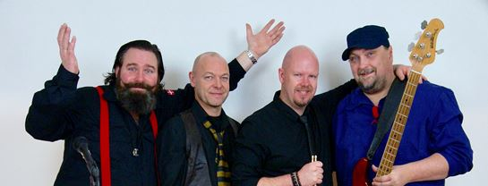 Bakken Underholdning Musik Olgod Danmarks John