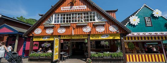 Bakken Restaurant Grill Boefhus Facade (1)