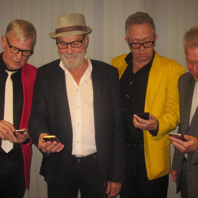 TirsdagsPigtråd på Bakken - en sjov og gratis musikalsk oplevelse for alle aldre.