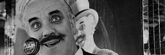 Bakkens Historie Professor Tribini i 1970'erne Privat foto