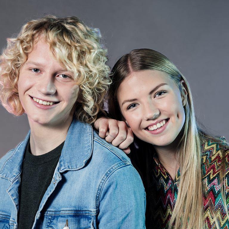 Gratis underholdning på Bakken! Påskelørdag kan du bl.a. opleve Sol & Christian!