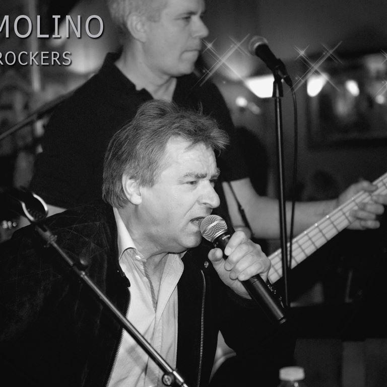 Bakken Sommerlyst Bobby Molino 2018