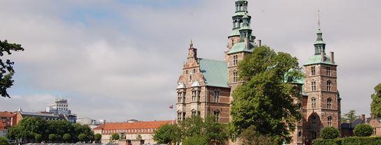 Rosenborg Seværdighed Guide