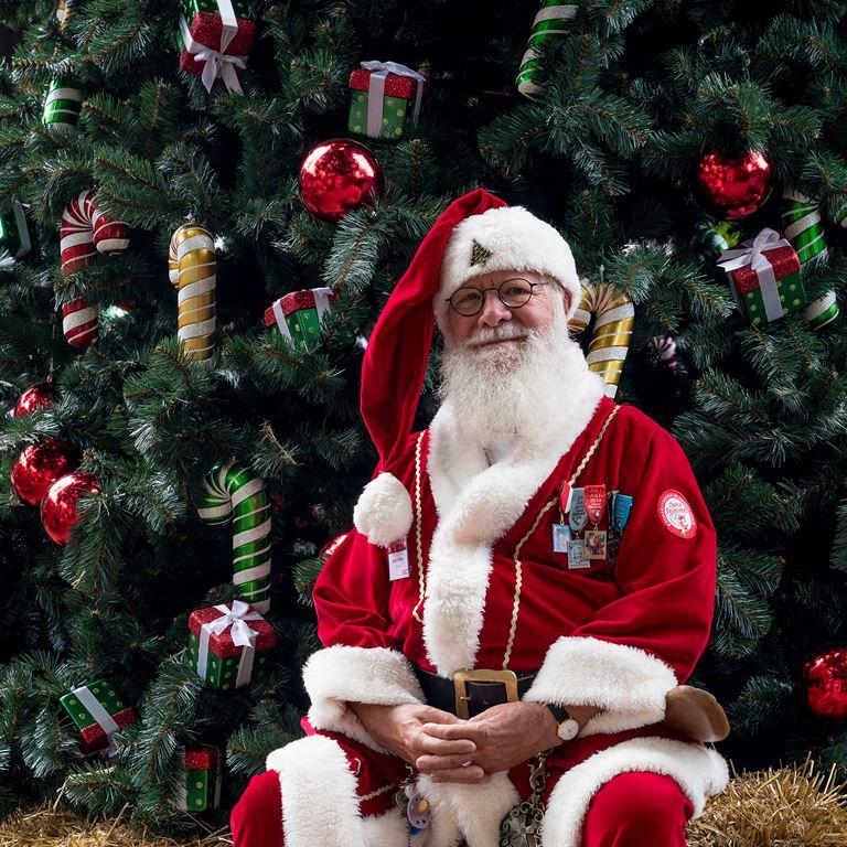 Generel information vedrørende deltagelse i Julemændenes Verdenskongres på Bakken