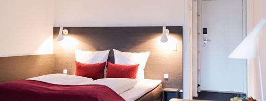Bakken Overnatning Schaeffergaarden Best Western Hotel