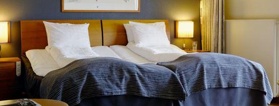 Bakken Overnatning Scandic Eremitage Lyngby Hotel