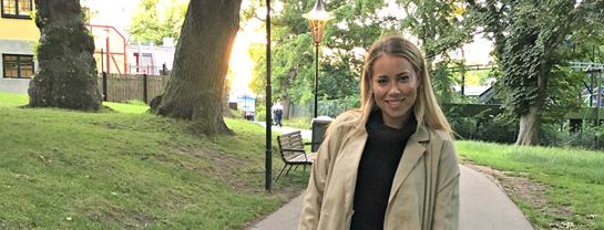 Anne Gadegaard Blogger Samarbejde