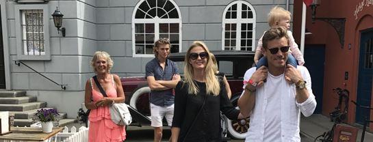 Tina Lund Blogger Samarbejde