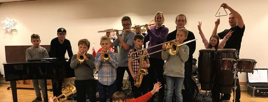 Bakken Underholdning Svedala Kulturskole