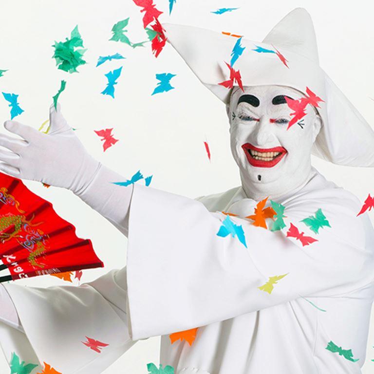 Oplev en dag på Bakken fyldt med sjov og magi!