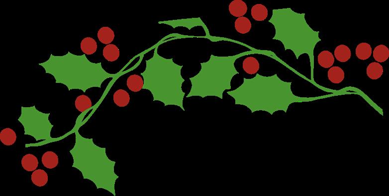 Jul Mistelten PNG