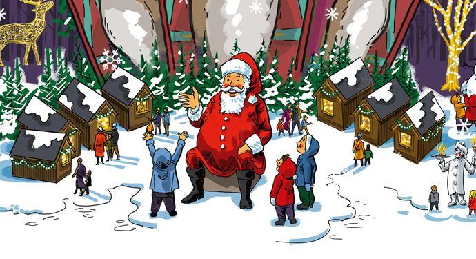 Jul på Bakke - Største nyhed i 435 år