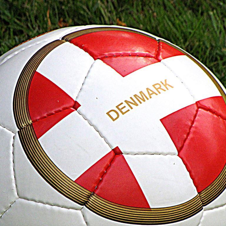 VM 1/8-finaler vises på storskærm på Bakken