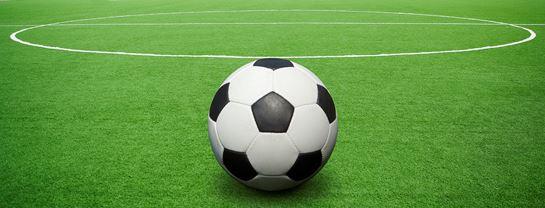Fodbold Visning Storskaerm VM