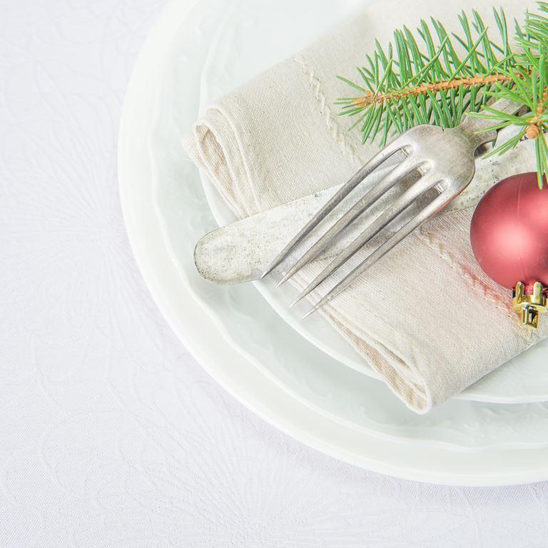 Nyd en dejlig julefrokost i fantastiske omgivelser på Bakken!
