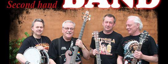 Bakken Underholdning Sommerlyst Daddys Second Hand Band