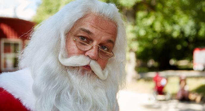 Bakken Julemand Jul Nisseskoven