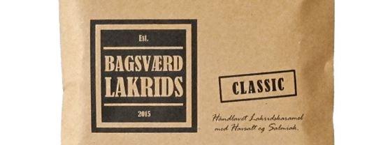 Bagsvaerd Lakrids Classic Julebod Julemarked Jul
