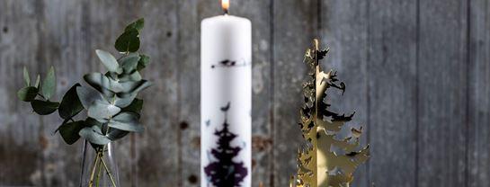 Jul på Bakken 2018 Julemarked Jette Fröhlich