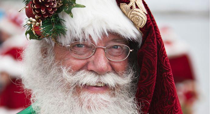 Julemændenes Verdenskongres JMV Julemand Stanta
