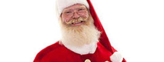 Julemændenes Verdenskongres JMV Julemand Klitnissen