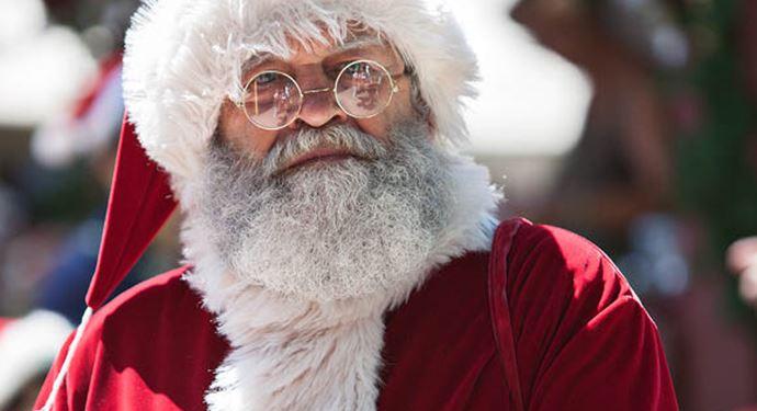 Julemændenes Verdenskongres JMV Julemand Dansk Julemandslaug