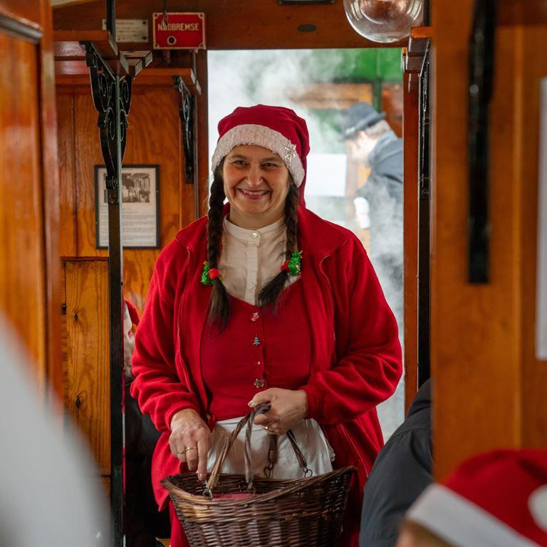 Jul på Bakken - alle fredage, lørdage og søndage fra den 23. november til 22. december!