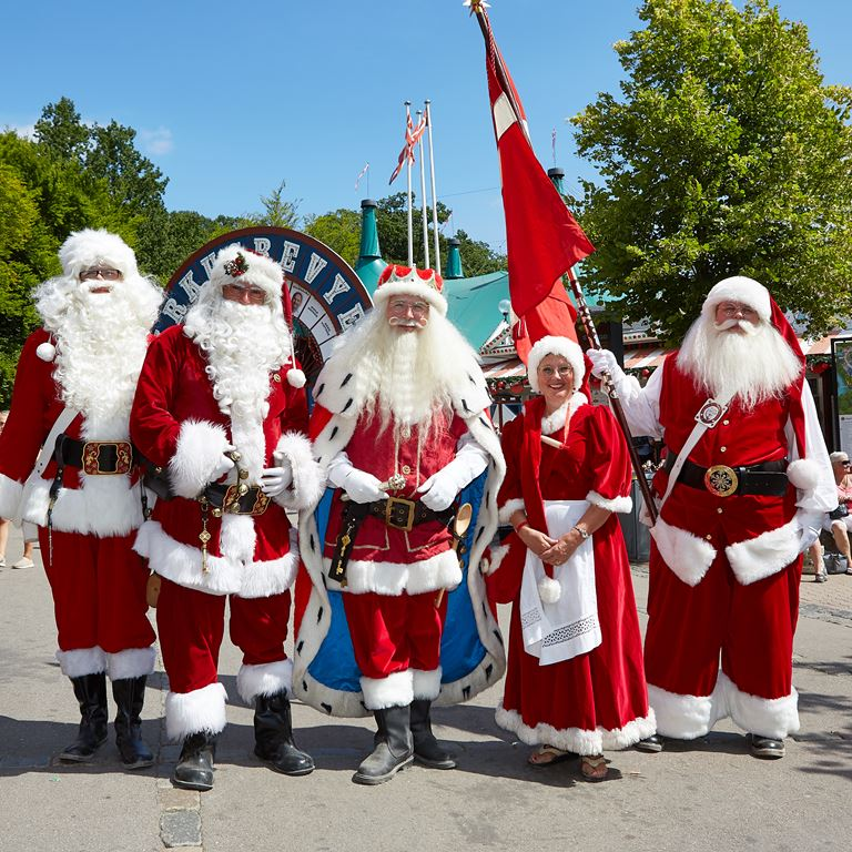 Sign up for World Santa Claus Congress 2019 today - it's free!