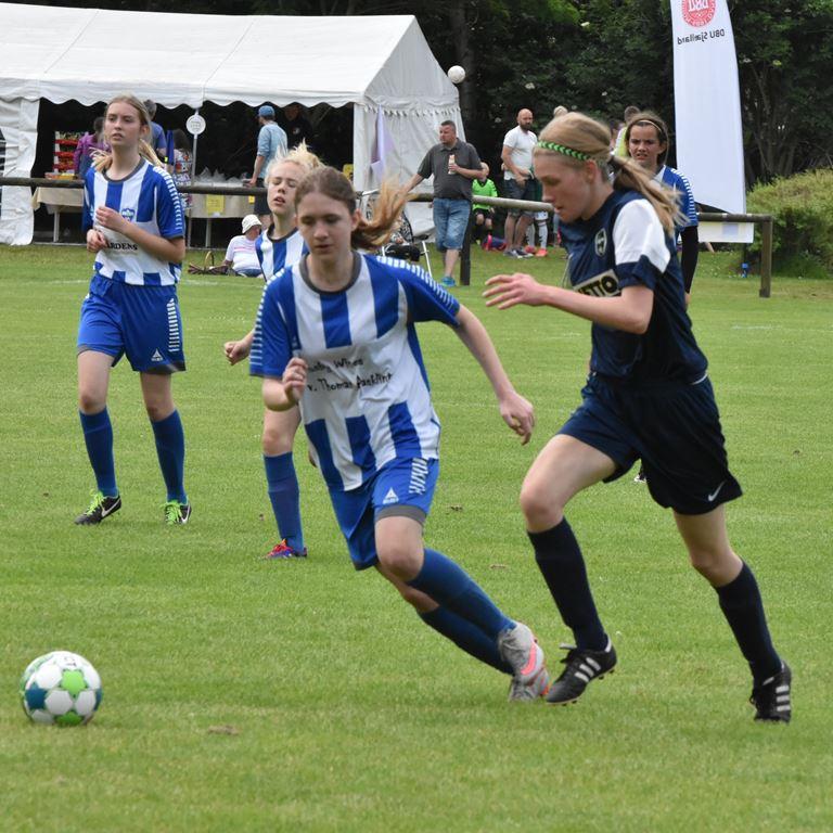 Nyt konkurrencepræget fodboldstævne på Bakken!