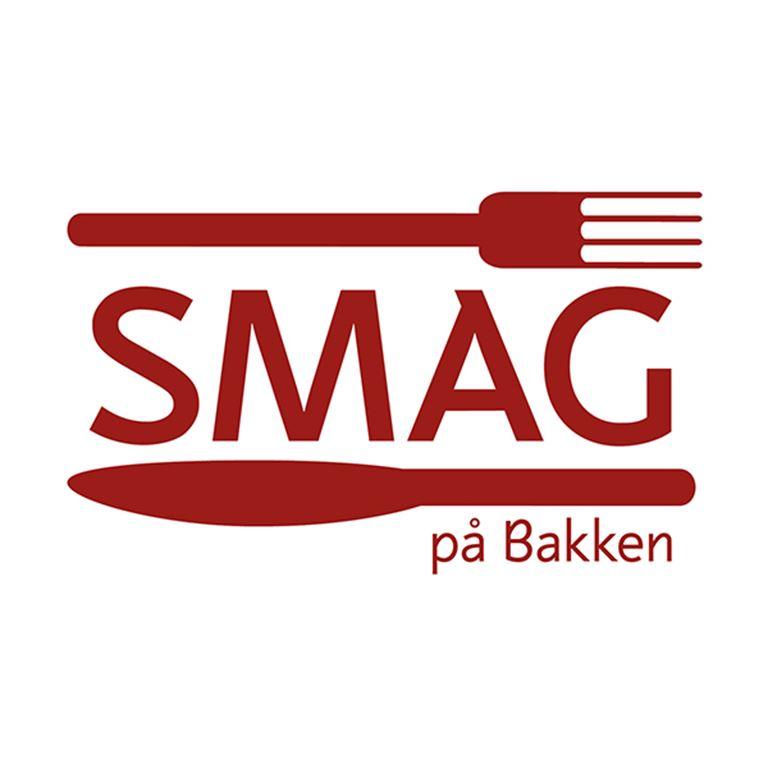Bakken Events SMAG paa Bakken Logo