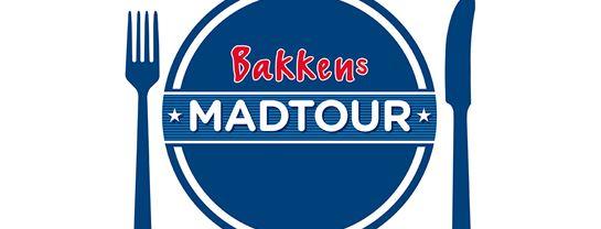 Bakken Events Madtour Logo