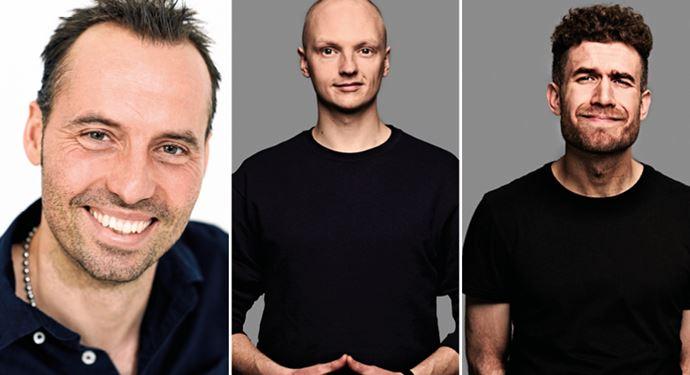 Bakken Underholdning Comedy paa Bakken 14. juni komikere lineup (1)