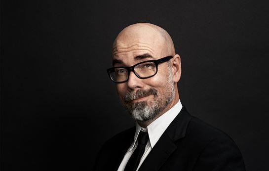 Bakken Underholdning Comedy paa Bakken Brian Moerk