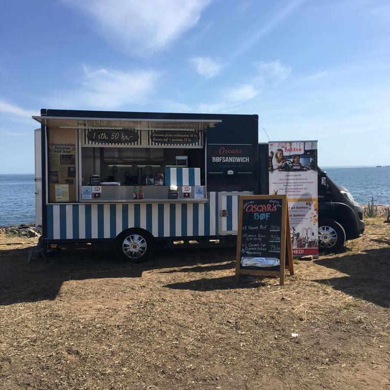 Oscars Food Truck søger medarbejdere