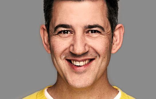 Bakken Underholdning Comedy paa Bakken Anders Fjelsted