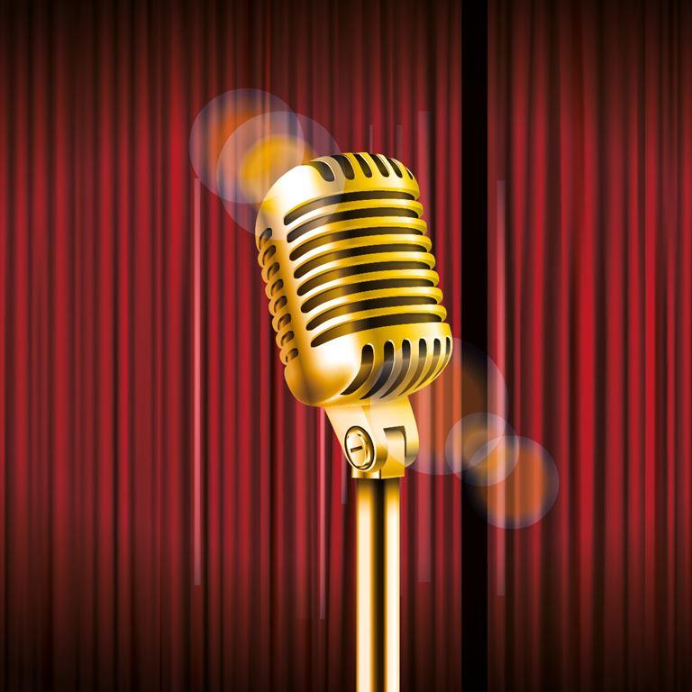 Comedy på Bakken fredag den 7. juni!