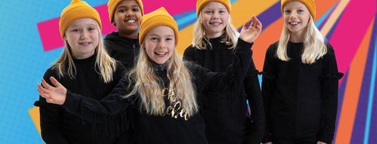 Bakken Underholdning Event Paaske MGP 2019 Astrid